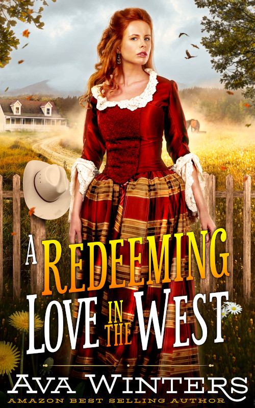 A Redeeming Love in the West