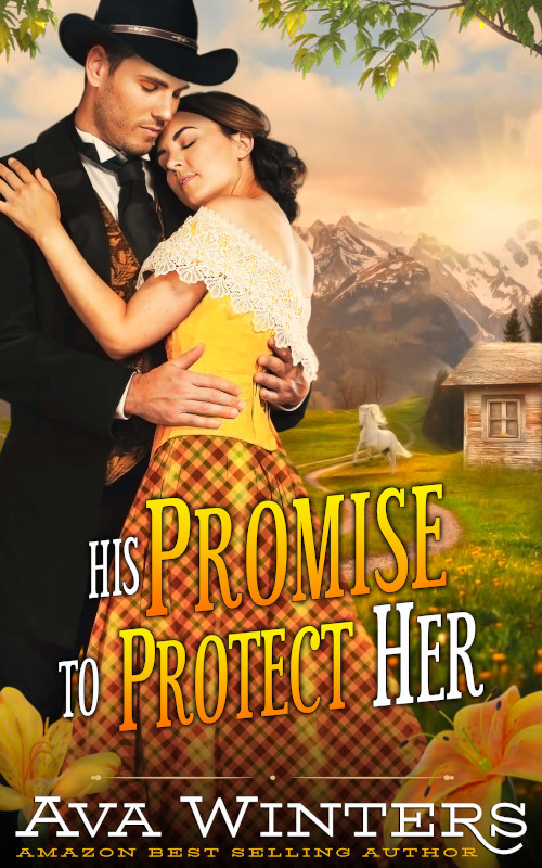 His Promise to Protect Her