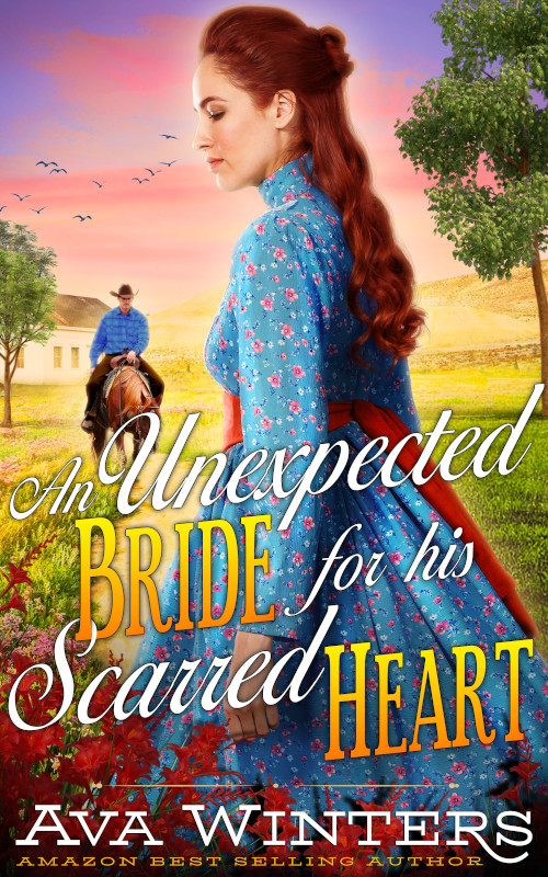 An Unexpected Bride for his Scarred Heart