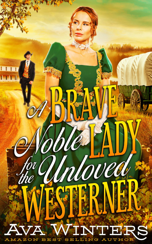 A Brave Noble Lady for the Unloved Westerner