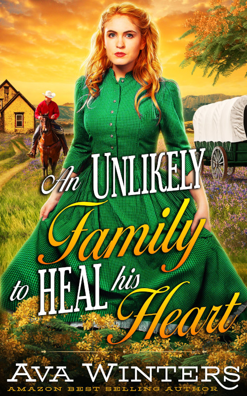 An Unlikely Family to Heal His Heart